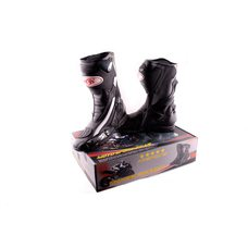 Купить Ботинки   PROBIKER   (mod:1002, size:41, черные) в Интернет-Магазине LIMOTO