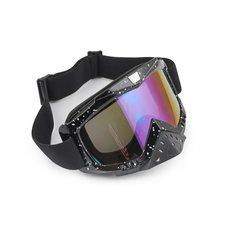 Купить Очки кроссовые   KML   (mod:WL-EC009, черные, стекло хамелеон) в Интернет-Магазине LIMOTO