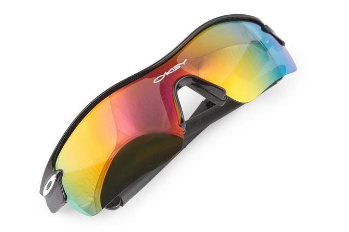 Купить Очки спортивные   KML   (серые, прозрачные стекла) (mod:WL-0003) в Интернет-Магазине LIMOTO