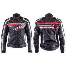 Купить Мотокуртка   SCOYCO   (текстиль) (size:XL, черная, mod:JK37) в Интернет-Магазине LIMOTO