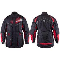 Купить Мотокуртка   SCOYCO   (текстиль) (size:XL, черная, mod:JK35) в Интернет-Магазине LIMOTO