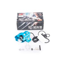 Купить Фара (линза) противотуманная   (синяя)   JCAA в Интернет-Магазине LIMOTO