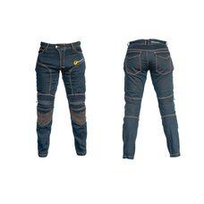 Купить Мотоштаны   (текстиль) (темно-синие мод 3 size L) в Интернет-Магазине LIMOTO