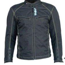Купить Мотокуртка   (текстиль) (цвет грифель, size XL) (доп защита идет в комплекте) в Интернет-Магазине LIMOTO