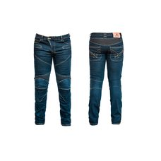 Купить Мотоштаны   (текстиль) (темно-синие size XL) в Интернет-Магазине LIMOTO