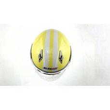 Шлем открытый   (mod:559) (size:L, желтый)   LS2 Купить в Интернет-Магазине LIMOTO