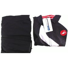 Купить Велокостюм   (черно-красный, size:L) в Интернет-Магазине LIMOTO
