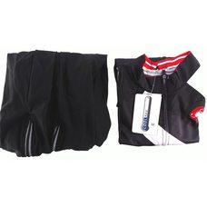 Купить Велокостюм   (черно-красный, size:M) в Интернет-Магазине LIMOTO