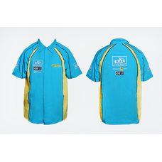 Купить Рубашка   (size:L)   RENAULT в Интернет-Магазине LIMOTO