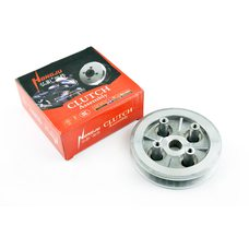 Купить Ремкомплект сцепления   4T KTT125   (диски ведомые)   HONGJU в Интернет-Магазине LIMOTO