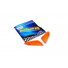 Купить Стекло поворотов перед (пара)   Suzuki LETS 2   KOMATCU в Интернет-Магазине LIMOTO