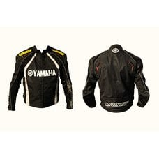 Купить Мотокуртка   YMH   (текстиль) (mod:1, size:L, синяя) в Интернет-Магазине LIMOTO