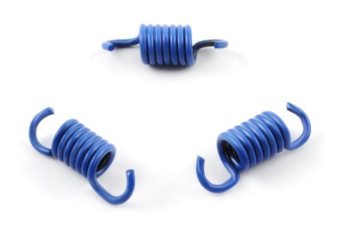 Купить Пружины колодок сцепления   Honda DIO AF18   (1000rpm, 3шт) в Интернет-Магазине LIMOTO