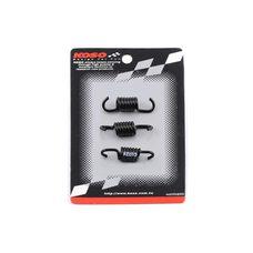Купить Пружины колодок сцепления   Honda DIO AF34   (2000rpm, 3шт)   KOSO в Интернет-Магазине LIMOTO