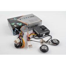 Купить Сигнализация   (иммобилайзер, дистанционный пуск) (mod:TH444S-A)   THOR в Интернет-Магазине LIMOTO