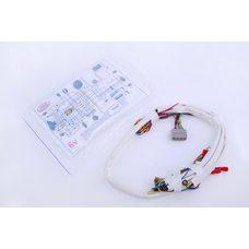 Купить Проводка   ЯВА 350, 634   6V   IGR в Интернет-Магазине LIMOTO