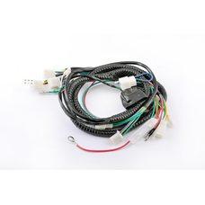 Купить Проводка   Zongshen STORM 150   KOMATCU в Интернет-Магазине LIMOTO