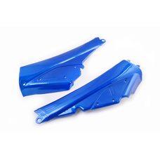 Купить Пластик   Active   боковая пара на бардачок   (синий)   KOMATCU в Интернет-Магазине LIMOTO