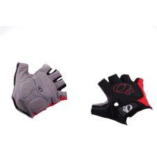 Купить Перчатки без пальцев   (mod:1, size:XL, черно-красные)   IP в Интернет-Магазине LIMOTO