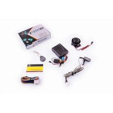 Купить Сигнализация   (c RFID чипом) (mod:MZ018)   THOR в Интернет-Магазине LIMOTO