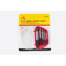 Купить Инструмент для извлечения сломанных шпилек (экстрактор)   KOMATCU в Интернет-Магазине LIMOTO
