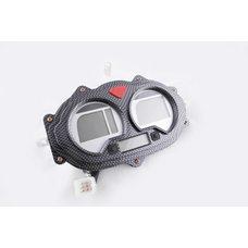 Купить Панель приборов (в сборе)   Zongshen RACE   (mod:3)   KOMATCU в Интернет-Магазине LIMOTO