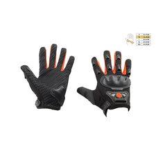 Купить Перчатки   SCOYCO   (mod:HD-09, size:M, красные, текстиль) в Интернет-Магазине LIMOTO