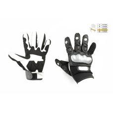 Купить Перчатки   SCOYCO   (mod:MC-33, size:XL, черные, текстиль) в Интернет-Магазине LIMOTO