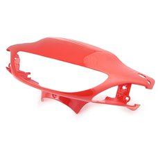 Купить Пластик   NAVIGATOR   передний (голова)   (красный)   KOMATCU в Интернет-Магазине LIMOTO