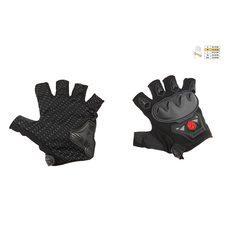 Купить Перчатки без пальцев    (mod:MC-29D,size:M, черные)   SCOYCO в Интернет-Магазине LIMOTO