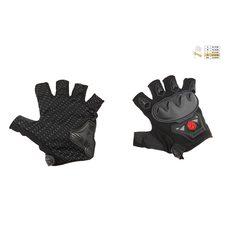 Купить Перчатки без пальцев    (mod:MC-29D,size:XL, черные)   SCOYCO в Интернет-Магазине LIMOTO