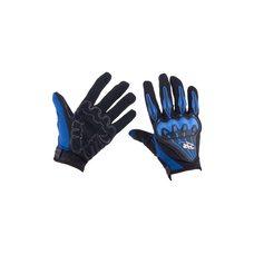 Перчатки   AXE RACING   (size:L, синие) (mod:1)