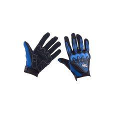 Перчатки   AXE RACING   (size:M, синие) (mod:1)