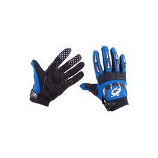 Купить Перчатки   RG   (size:M, синие) в Интернет-Магазине LIMOTO