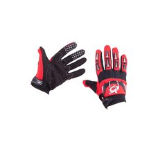 Купить Перчатки   RG   (size:L, красно-черные) в Интернет-Магазине LIMOTO