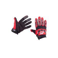 Купить Перчатки   RG   (size:M, красно-черные) в Интернет-Магазине LIMOTO
