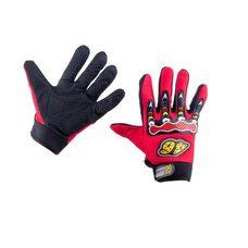 Купить Перчатки   GO   (size:XL, красные)   46 в Интернет-Магазине LIMOTO