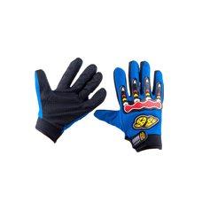 Купить Перчатки   GO   (size:L, синие)   46 в Интернет-Магазине LIMOTO