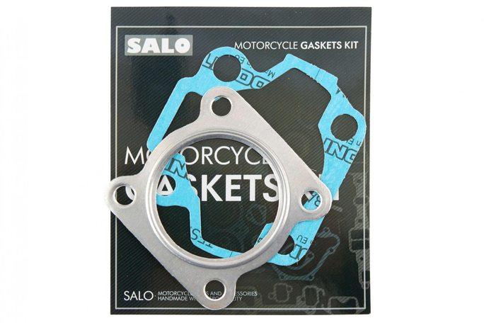 Купить Прокладки цилиндра (набор)   Suzuki AD110   (безасбестовые)   AS в Интернет-Магазине LIMOTO