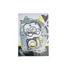 Прокладки двигателя (набор)   4T CG125   (полный)   ZUNA