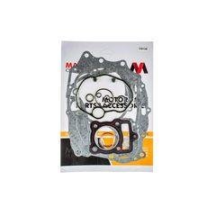 Прокладки двигателя (набор)   4T CG125   (полный)   MANLE
