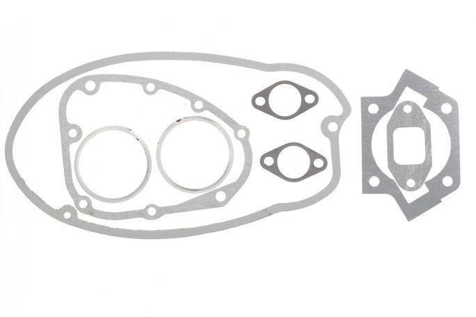Прокладки двигателя (набор) ИЖ ПЛАНЕТА (паронит+медь) JING (mod.A) - Купить на LIMOTO