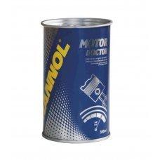 Купить Присадка для повышения давления масла (снижение расхода) (300 мл)   (9990 Motor Doctor)   MANNOL в Интернет-Магазине LIMOTO
