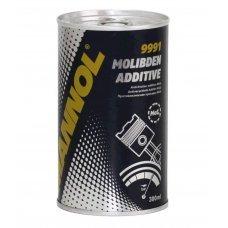 Купить Присадка для снижения трения и износа   (300 мл)   (9991 Molibden Additive)   MANNOL в Интернет-Магазине LIMOTO