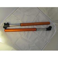 Купить Перья вилки   Пидбайк 125сс   (диск, гидравлические)   ZV в Интернет-Магазине LIMOTO