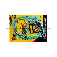 Прокладки двигателя (набор)   4T CG200 (полный)   (TM)   EVO
