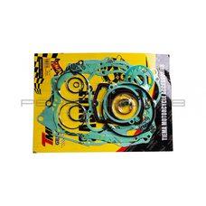Купить Прокладки двигателя (набор)   4T CB150 (полный)   (TM)   EVO в Интернет-Магазине LIMOTO