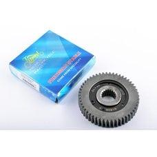 Купить Шестерня редуктора   4T GY6 125/150   (нейтральная передача)   KOMATCU в Интернет-Магазине LIMOTO
