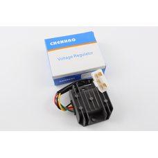 Купить Реле зарядки   4T GY6 125/150   (5 проводов)   CHENHAO в Интернет-Магазине LIMOTO