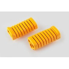 Купить Резинки подножек водителя   Delta   (желтые)   XJB в Интернет-Магазине LIMOTO
